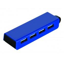 CONNETTORE USB A 4 PORTE