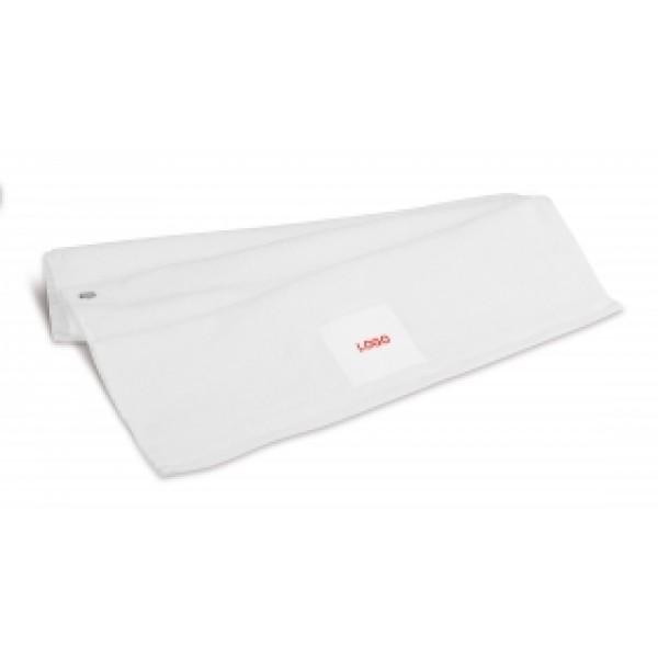 K18133-SSC-SFC - Asciugamano da palestra personalizzato