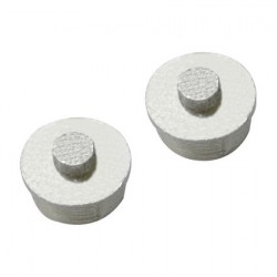 Clamper tappo alluminio