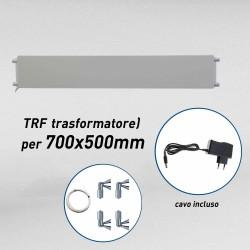 Fly shine light transformator kit (700x500mm)