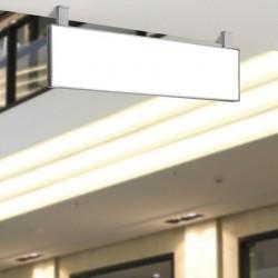 Signcode da soffitto pannello in alluminio