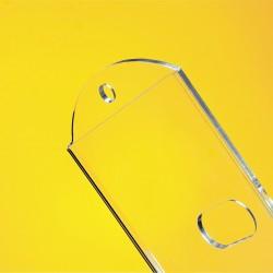 Fisso infoquick transparent A7 2 mm