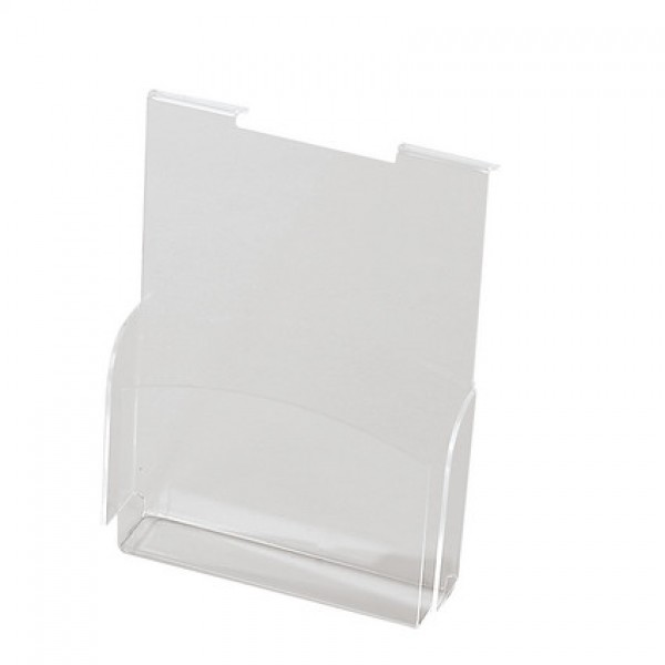 SAILPPA5 - Portadepliant tasca verticale Sailzip  A5