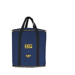 Borsa grande per il  trasporto Zip
