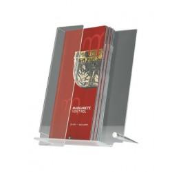 Tasca portadepliant A6 Twister Box