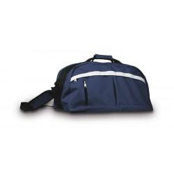 Borsa sportiva con tasca frontale personalizzata