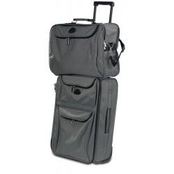 Set trolley con borsa personalizzato
