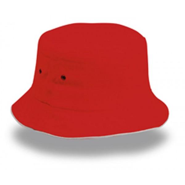 K18023-SST-SF - Cappellino trend con piping personalizzato 12160dc2aec7