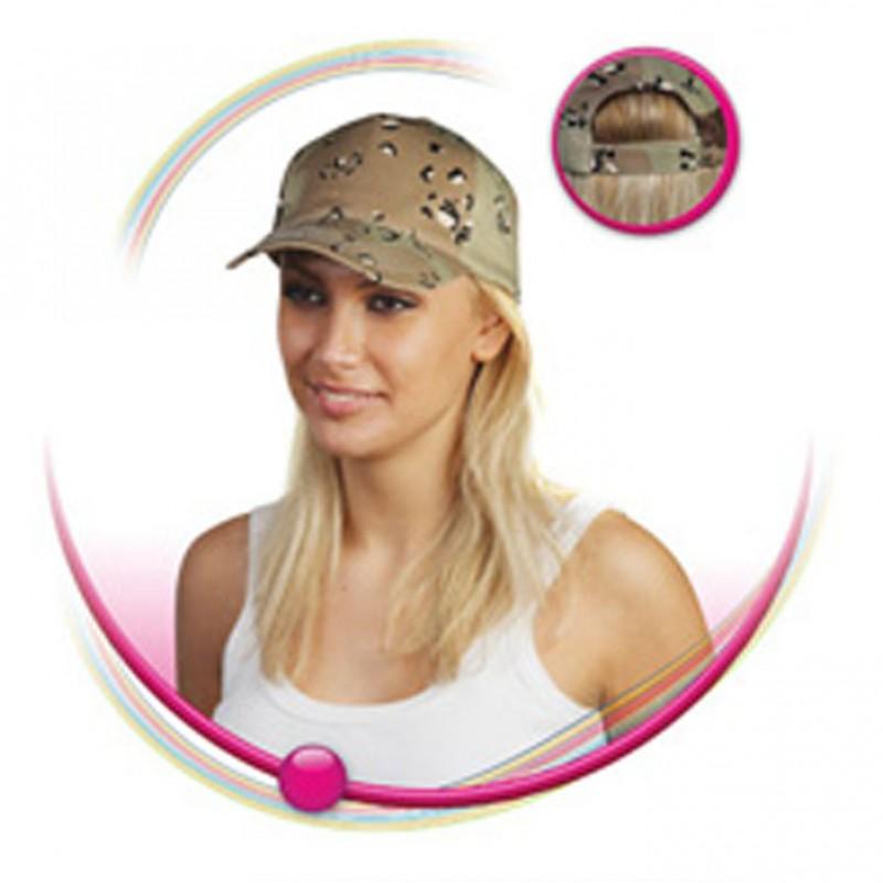 K18087-SST-SF - Cappellino golf 5 pannelli mimetico personalizzato 5dda8356c527