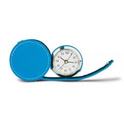 Orologio con elegante rivestimento in PU personalizzato