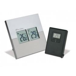 Termometro wireless personalizzato
