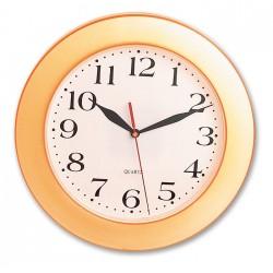 Orologio da parete trasparente personalizzato