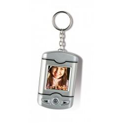 Portafoto digitale personalizzato