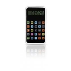 Calcolatrice stile ipod personalizzato