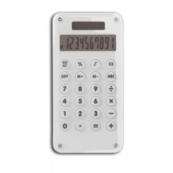 Calcolatrice con gioco del labirinto personalizzato