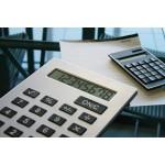 G16264-STC-DIG - Calcolatrice da tavolo 12 cifre personalizzato