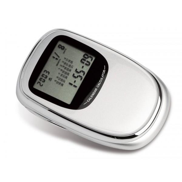 G16713-STC-DIG - Calcolatrice world time personalizzato