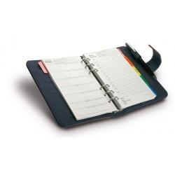 Agenda organizer formato office personalizzato