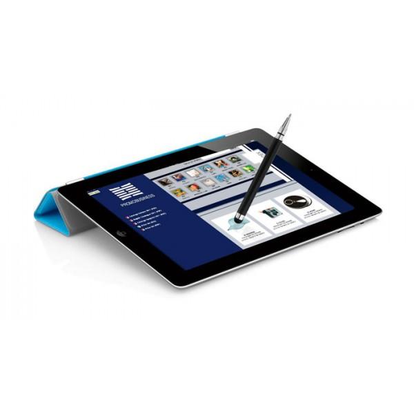 B11191-ST1-SL-DIG1 - Penna a sfera con touch screen personalizzata