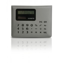 Set blocchetti per appunti  con calcolatrice personalizzato