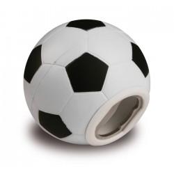 Apribottiglia pallone da calcio personalizzato