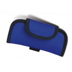 Astuccio da cintura porta occchiali  e/o cellulare  personalizzato
