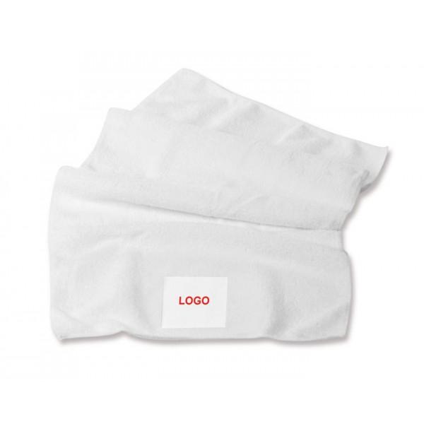 K18130-SSC-SFC - Asciugamano da palestra personalizzato