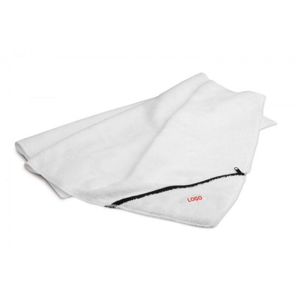 K18132-SSC-SFC - Asciugamano da palestra personalizzato